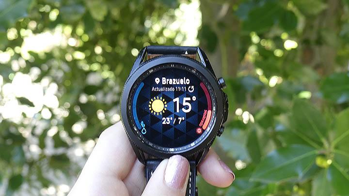 Imagen - Samsung Galaxy Watch 3, análisis completo con opinión