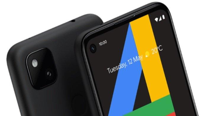 Imagen - Google Pixel 4a: especificaciones y precio