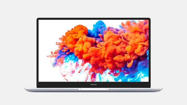 Imagen - Honor MagicBook 15: ficha técnica y precio en España
