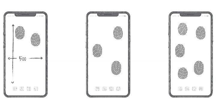 Imagen - Huawei quiere que toda la pantalla reconozca tu huella