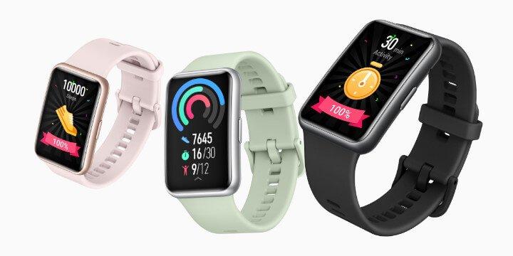 Imagen - 9 mejores smartwatches baratos