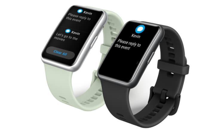Imagen - Huawei Watch Fit: ficha técnica y precio