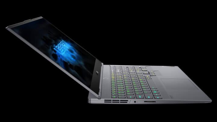 Imagen - Lenovo Legion Slim 7i: ficha técnica y precio