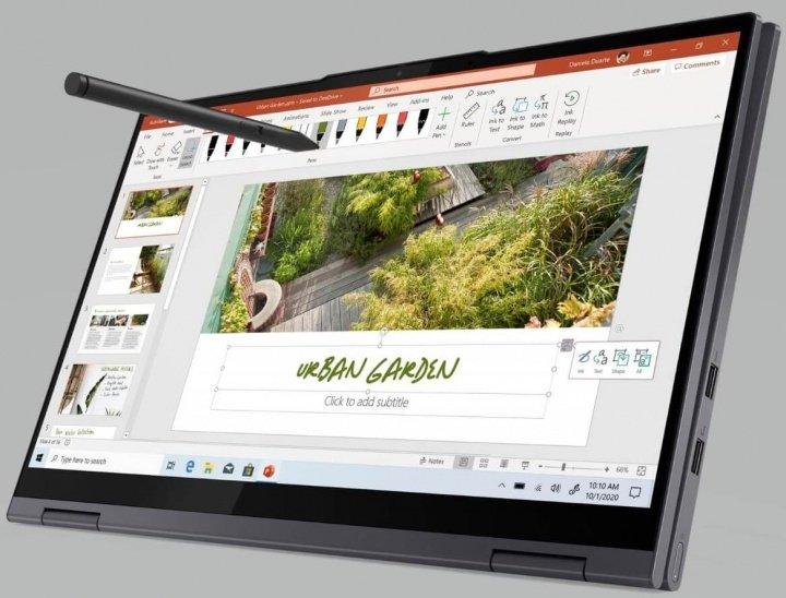 Imagen - Lenovo Yoga 2020: especificaciones y precios