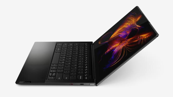 Imagen - Lenovo Yoga Slim 9i: especificaciones y precio