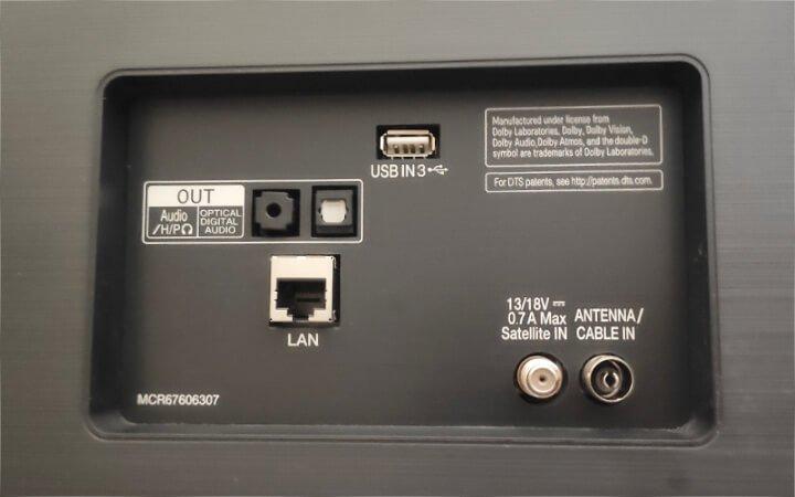 Imagen - LG 65SM9010PLA, análisis con opinión, precio y ficha técnica
