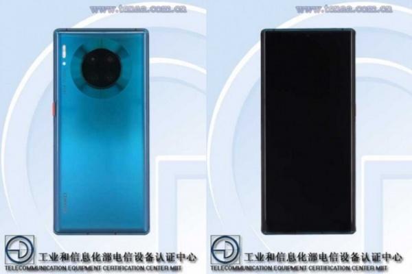 Imagen - Huawei estaría preparando un nuevo Mate 30 Pro