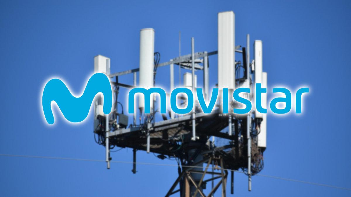 Los clientes de Movistar también tendrán 5G este año