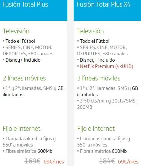 Imagen - ¿Cuánto cuesta Movistar+?