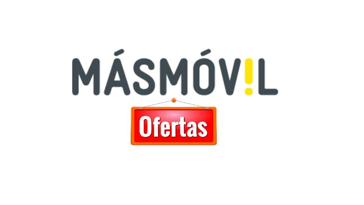 MásMóvil rebaja tarifas: 20 GB y llamadas ilimitadas por solo 14 euros