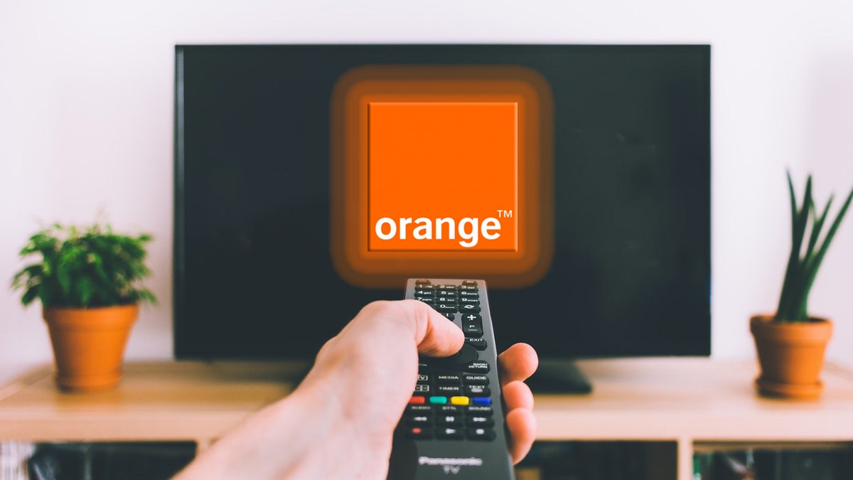 Consigue Orange TV gratis por un mes sin ser cliente