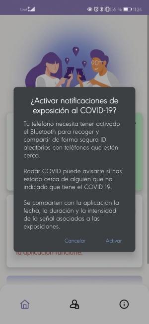 Imagen - ¿Es fiable la app de Radar Covid?