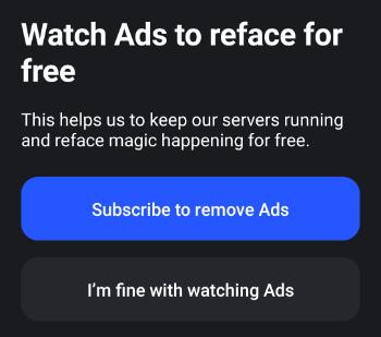 Imagen - Consigue la app de Reface gratis