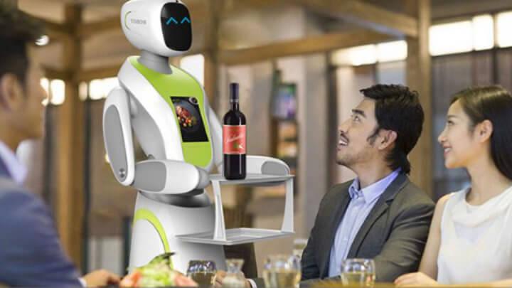Imagen - ¿Está mi profesión en peligro por ser realizada por robots?
