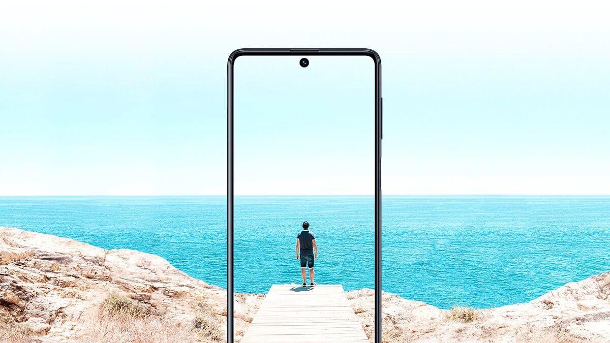 Samsung Galaxy M51 es oficial: 7.000 mAh de batería para un móvil de gama media