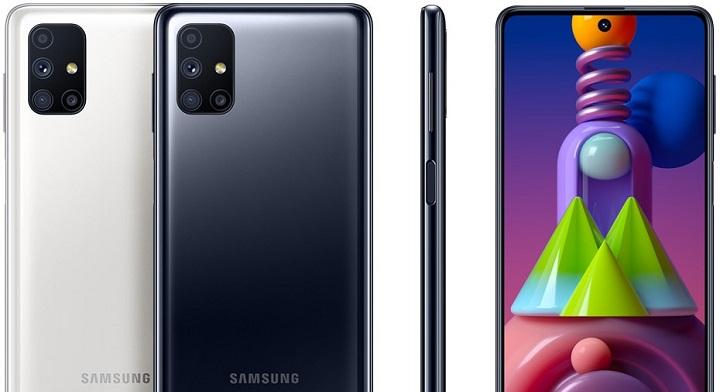 Imagen - Samsung Galaxy M51 es oficial: especificaciones técnicas