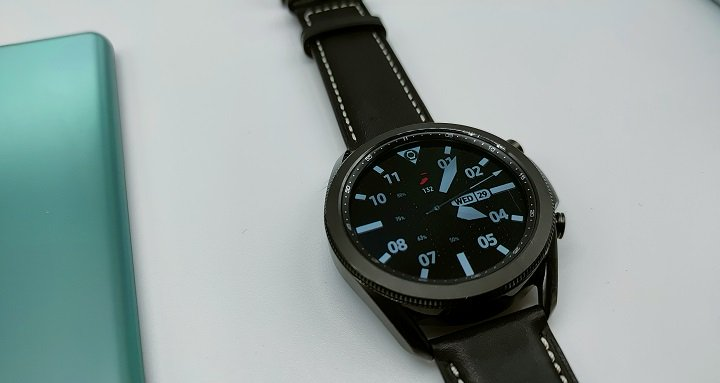 Imagen - Samsung Galaxy Watch 3: especificaciones técnicas