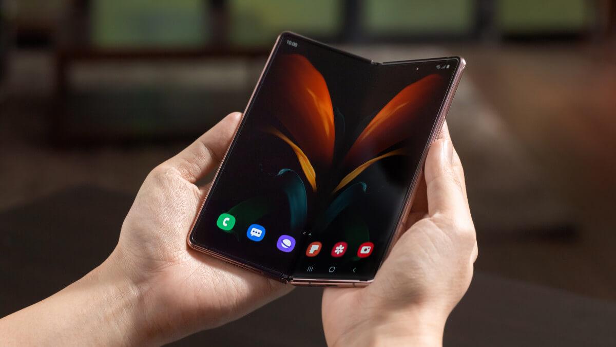 Galaxy Z Fold 2 es oficial: una clara evolución que confirma el futuro de los plegables