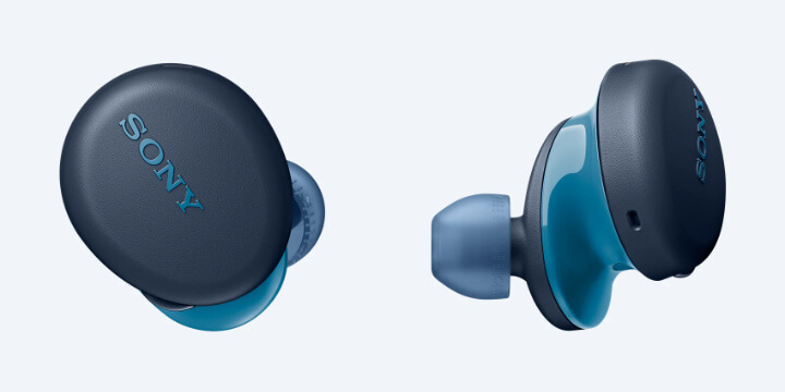 Imagen - Sony WF-XB700, análisis con opinión, ficha técnica y precio