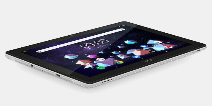 Imagen - SPC Gravity Octacore: la tablet 4G para el colegio