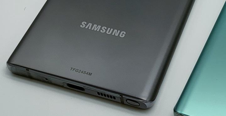 Imagen - 10 cosas que debes saber sobre el Samsung Galaxy Note 20