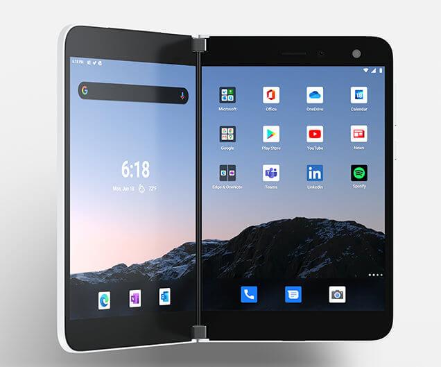 Imagen - Microsoft Surface Duo: especificaciones y precio