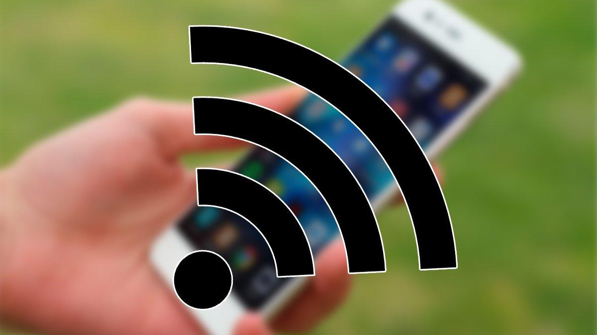 Conectado al WiFi pero sin Internet, ¿por qué?
