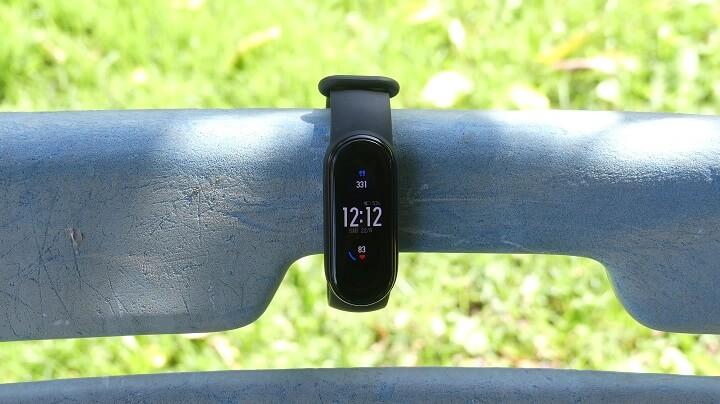 Imagen - Xiaomi Mi Smart Band 5, análisis completo con opinión