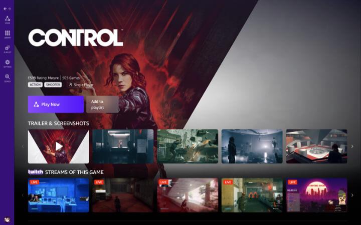 Imagen - Amazon Luna: detalles del servicio de gaming en streaming