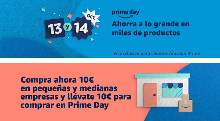 Imagen - Amazon Prime Day 2020 y primeras ofertas