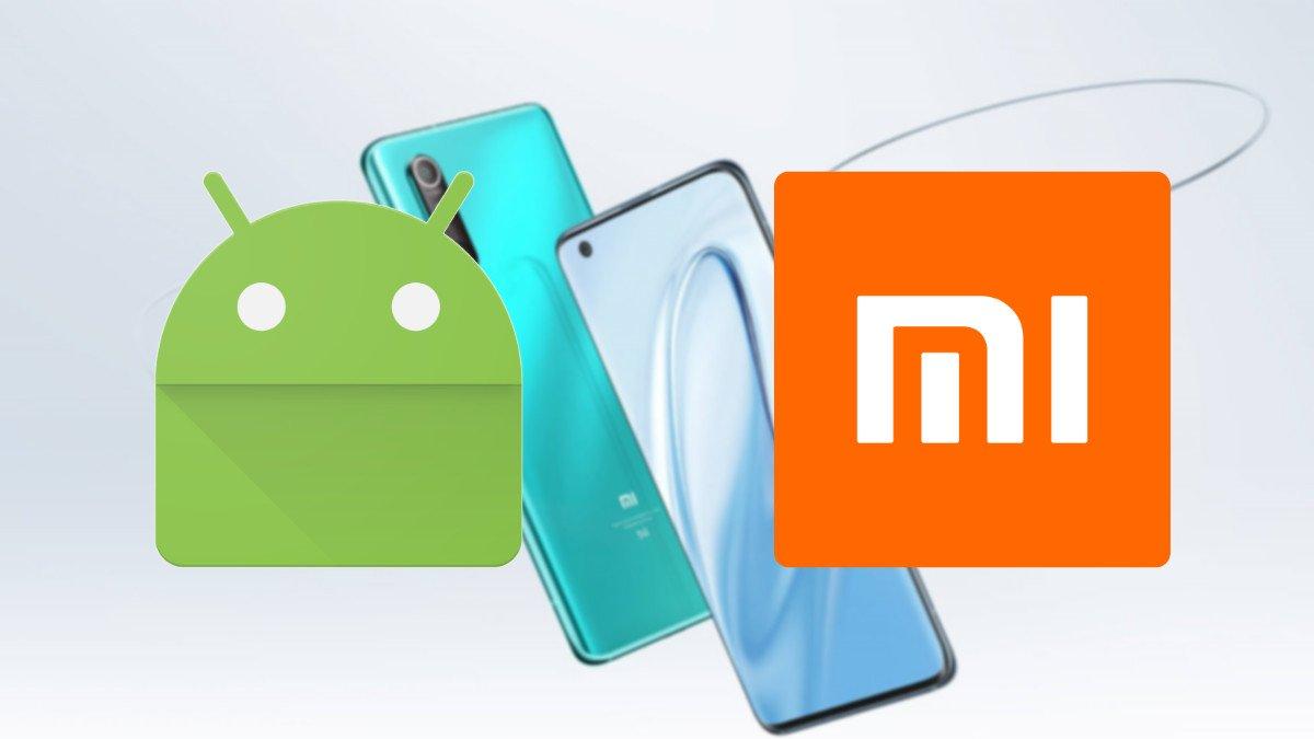 Estos son los dos primeros teléfonos en recibir Android 11 después de los Pixel