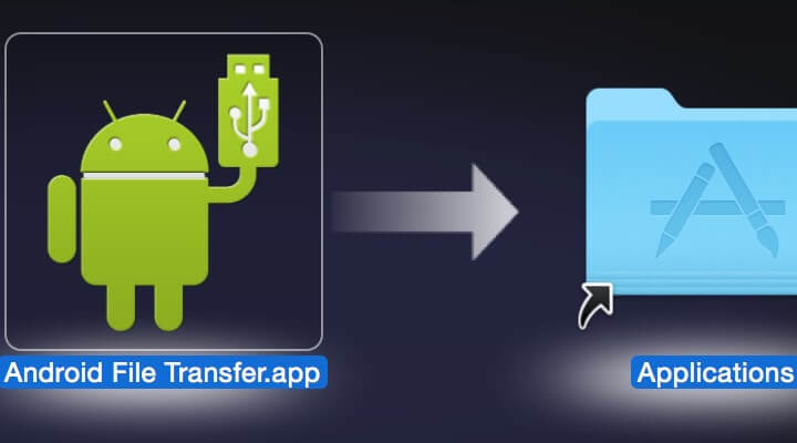 Imagen - Android File Transfer: qué es y cómo funciona