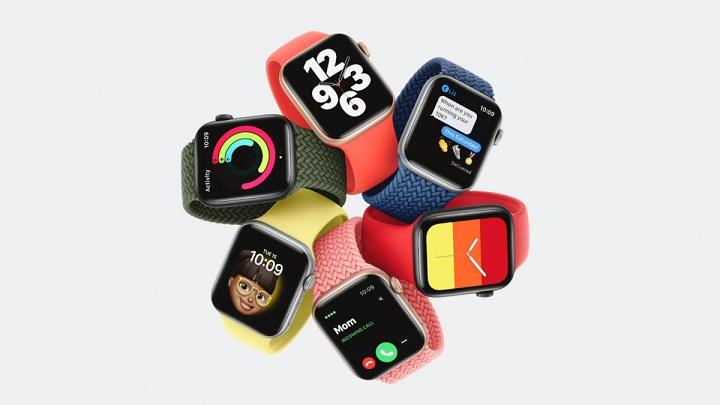 Imagen - Apple Watch SE, todos los detalles