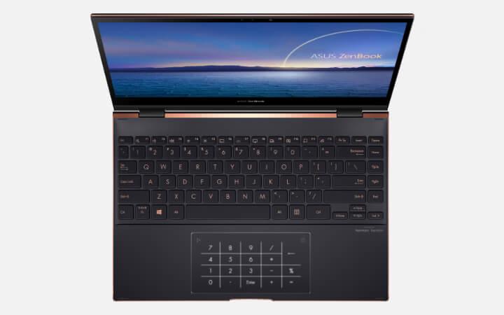 Imagen - Asus ZenBook Flip S UX371: especificaciones del portátil