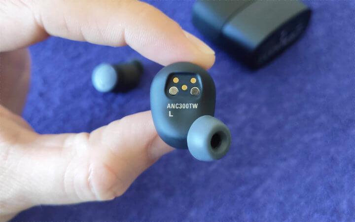 Imagen - Audio-Technica ATH-ANC300TW, análisis con opinión y precio