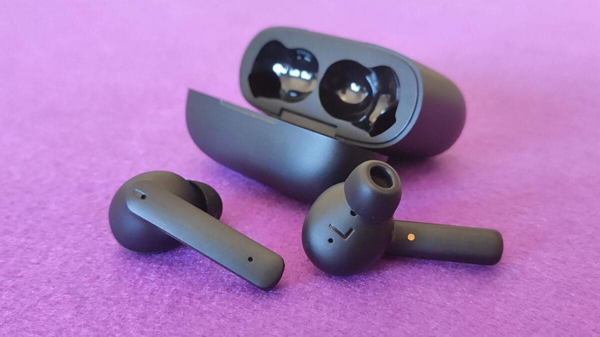 Review: Aukey EP-N5, auriculares True Wireless con cancelación de ruido a un gran precio