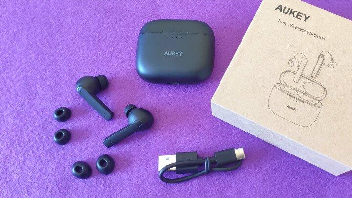 Imagen - Aukey EP-N5, análisis con opinión, ficha técnica y precio