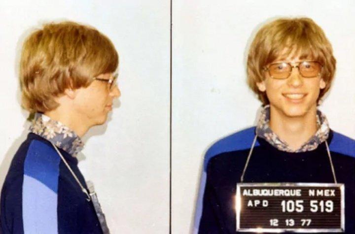 Imagen - 30 curiosidades que no sabías de Bill Gates