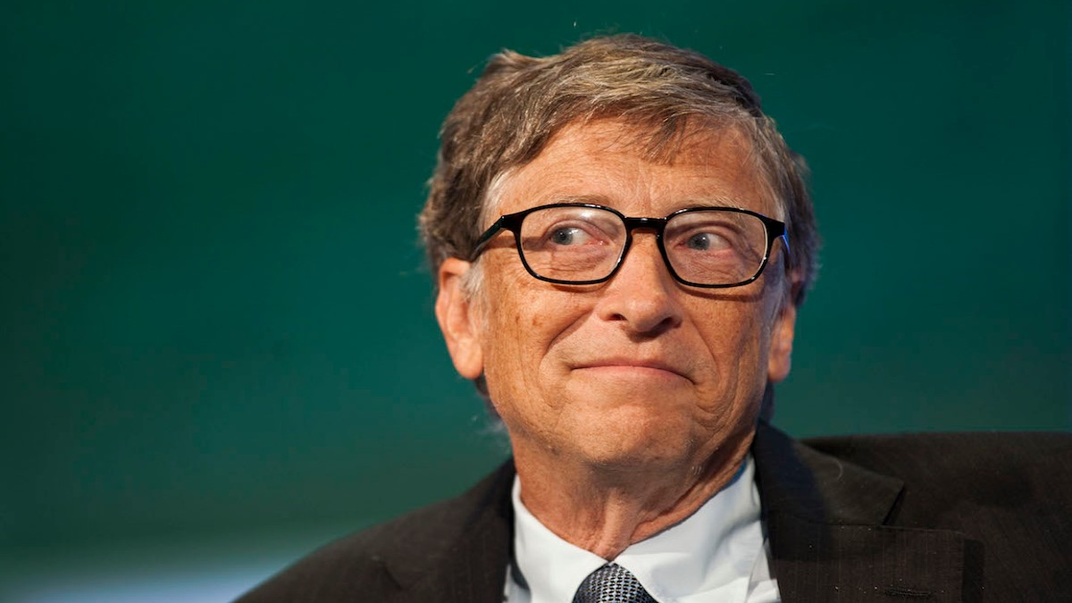 30 curiosidades que no sabías de Bill Gates