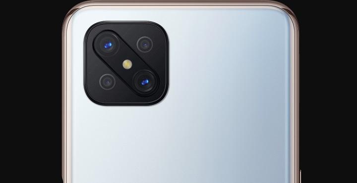 Imagen - Oppo Reno4 Z: especificaciones técnicas