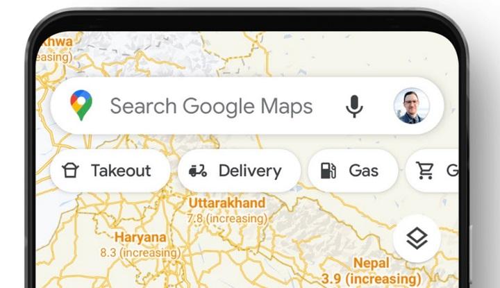 Imagen - Google Maps indicará los lugares con más COVID-19