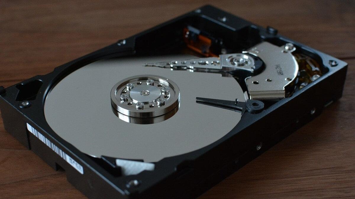 Cómo reparar un disco duro dañado