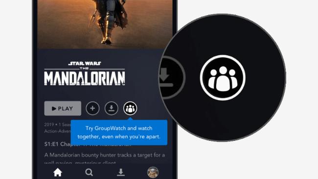 Imagen - Disney Plus permitirá ver películas y series con tus amigos