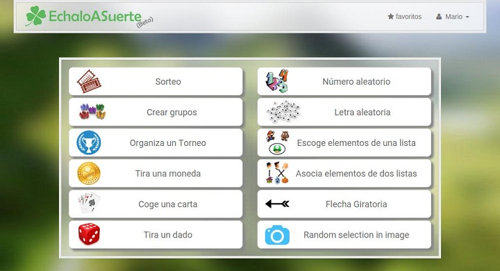 Imagen - Cómo organizar un sorteo o torneo