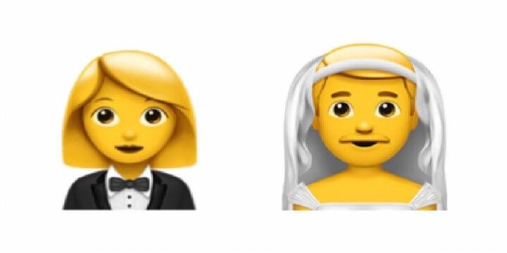 Imagen - iOS 14.2 tendrá estos nuevos emojis