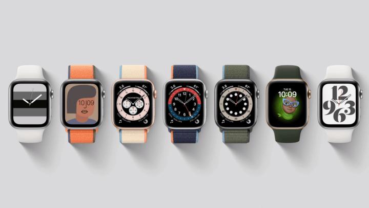 Imagen - Apple Watch Series 6: especificaciones técnicas