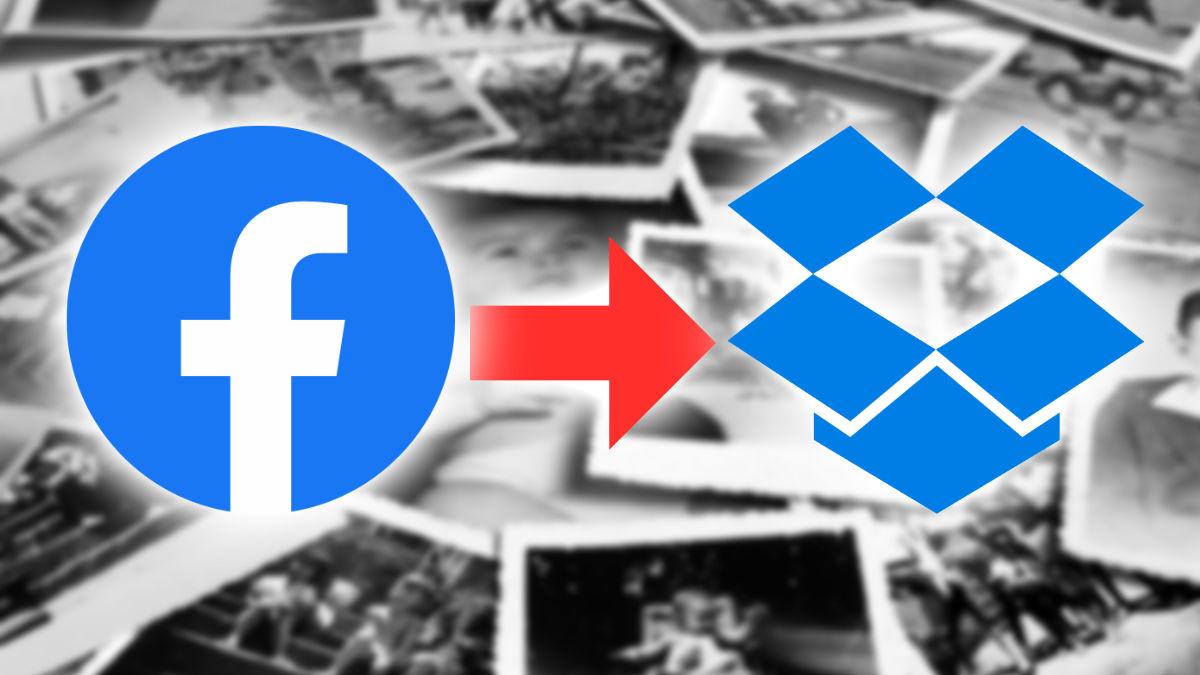 Ya puedes guardar tus fotos de Facebook en Dropbox con solo unos clics