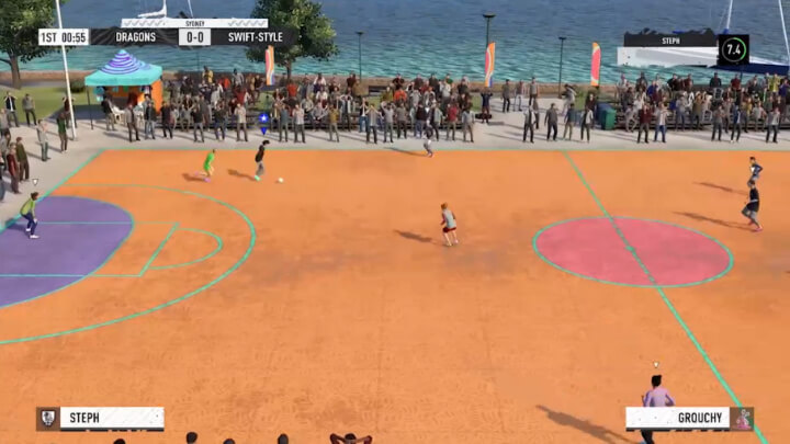 Imagen - FIFA 21: novedades, demo, fecha de lanzamiento y plataformas