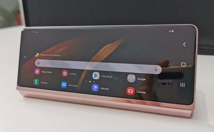 Imagen - Samsung Galaxy Z Fold 2, primeras impresiones