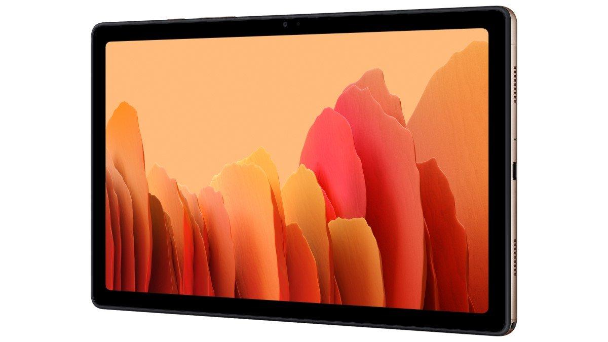 Galaxy A42 5G y Galaxy Tab A7 (2020): Samsung apuesta por un móvil y tablet asequibles